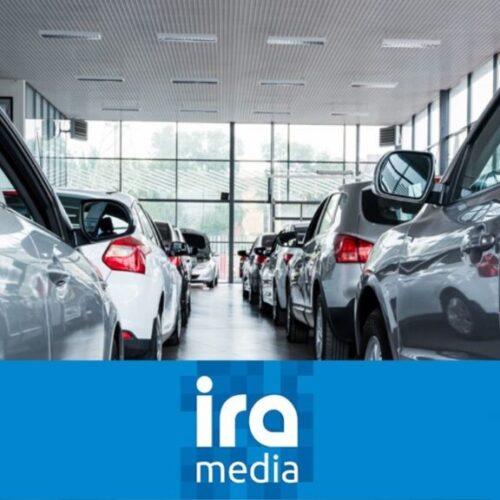 ira media αυτοκίνητα