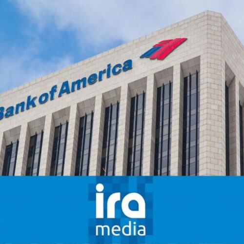 ira media BankOfAmerica