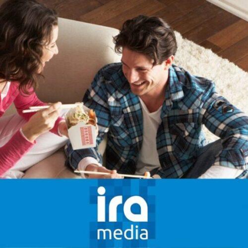 ira media gourme