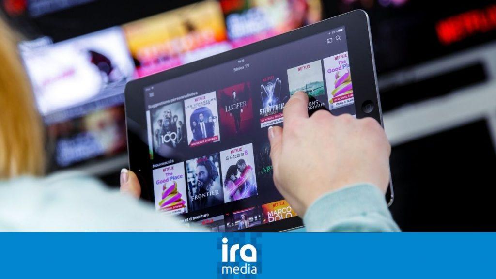 ΗΠΑ: αύξηση streaming μέχρι 61%