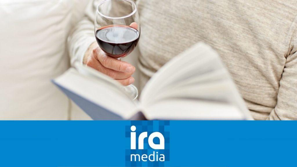 ira media alcohol